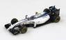 Williams-Mercedes FW36 No.77 3rd Abu Dhabi GP...