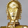 Star Wars:Revo No.003 C-3PO (Completed)