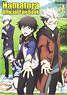 Hamatora Official Fan Book (Art Book)