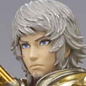 Saint Cloth Legend Sagittarius Aeolus (PVC Figure)