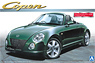 Copen Active Top  (Model Car)