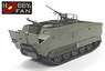 M733 Amphibious Troop Transport Vehicles (Vietnam War) (Plastic model)