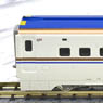 Series W7 Hokuriku Shinkansen `Hakutaka` (Add-On 6-Car Set) (Model Train)