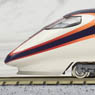J.R. Series E3-2000 Yamagata SHINKANSEN `Tsubasa` (New Color) Standard Set (Basic 3-Car Set) (Model Train)