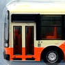 The All Japan Bus Collection [JB021] Airport Transport Service (Tokyo, Chiba Area) (Model Train)