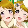 Love Live! Clear Holder ver.2 Hanayo (Anime Toy)