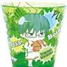 Acrylic cup Kuroko`s Basketball 03 Midorima & Takao SD AC (Anime Toy)