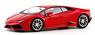 Lamborghini Huracan LP 610-4 (Rosso Mars/レッド...
