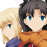 Fate/stay night [Unlimited Blade Works] Pos x Pos Collection 8 pieces (Anime Toy)