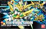 Star Winning Gundam (SDBF) (Gundam Model Kits)