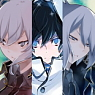 Devil Survivor 2 Break Record A3 Clear Poster B (Anime Toy)