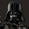 S.H.Figuarts Darth Vader w/Special Gift for First Release (Completed)