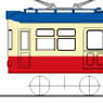 Kurihara Type M15 + C15 Style Two Car Body Kit (Unassembled Kit) (Model Train)