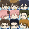 Toys Works Collection Niitengo Clip Ace of Diamond 10 pieces (Anime Toy)