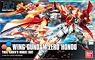 Wing Gundam Zero Honoo (HGBF) (Gundam Model Kits)