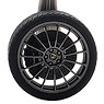 Lamborghini Gallardo Superleggera wheel key chain