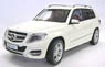 Mercedes Benz GLK (White) GTA (Diecast Car)