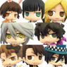 Color Collection Psycho-Pass Part.2 8 pieces (PVC Figure)