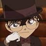 Detective Conan Bromides Collection Vol.2 15 pieces (Anime Toy)
