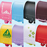 Petit Sample Wakuwaku School Bag 8 pcs (Shokugan)