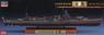 IJN Heavy Cruiser Furutaka Full Hull Special (Plas...