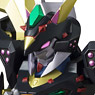 Variable Action D-Spec [Super Robot Wars Z] Syuroga (Completed)