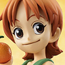 Excellent Model Portrait.Of.Pirates One Piece Series CB-R2 Nami (PVC Figure)