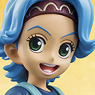 Excellent Model Portrait.Of.Pirates One Piece Series CB-R2 Nojiko (PVC Figure)