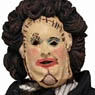 The Texas Chainsaw Massacre/ Leather Face 8 Inch Action Doll Lady Mask & Dinner Jacket Ver (Completed)