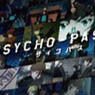 Can Pen Case Psycho-Pass 2 /B (Anime Toy)