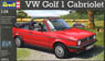VW Golf 1 Cabrio (Model Car)