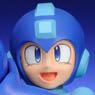 Gigantic Series Megaman (PVC Figure)