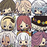 Rubber Strap Collection Tales of Zestiria 10 pieces (Anime Toy)