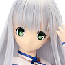 [Arpeggio of Blue Steel -Ars Nova- DC] Iona (Fashion Doll)