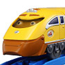 Chuggington Plarail CT-05 Action Chugger (Touch DE! Talk Correspondence) (1-Car) (Plarail)