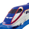 PLARAIL Advance Shinkansen Series E3 `Tsubasa` / Series E2 Connect Set (8-Car Set) (Plarail)