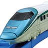 PLARAIL Advance AS-06 Series E3 Shinkansen `Toreiyu` (with Coupling for Addition/ACS Correspondence) (4-Car Set) (Plarail)