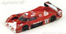 Toyota GT-One TS020 No.3 2nd Le Mans 1999 K....