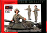 M60A1 Tank Leader (1Figure) (Plastic model)