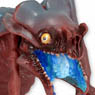 Pacific Rim/ Ootachi Baby 6 inch Rubber Figure (Completed)