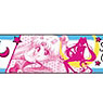 Neck Strap List of Sailor Moon Crystal Episodes 04 Sailor Warrior Assembly NS (Anime Toy)