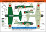 SWEET DECAL No.35 ZERO FIGHTER A6M2b Model 21 381 Flying Group (Houkoku Seram No.1) (Plastic model)