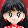 Tamashii Buddies Sailor Mars (PVC Figure)