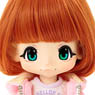 Hello KIKIPOP! / Marmalade Brown (Fashion Doll)