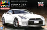 NISSAN GT-R (R35) 2014 Model (Brilliant White ...