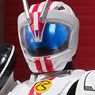S.H.Figuarts Kamen Rider Mach w/Special Gift for First Release (Completed)