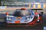 McLaren F1 GTR 1997 Le Mans 24 Hours Gulf #41 (Mo...