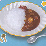 Petit Sample Feast! Curry collection (6 pcs.) (Shokugan)