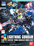 Lightning Gundam (SD) (Gundam Model Kits)
