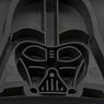 Pouch Sandwich Shaper Darth Vader (Anime Toy)
